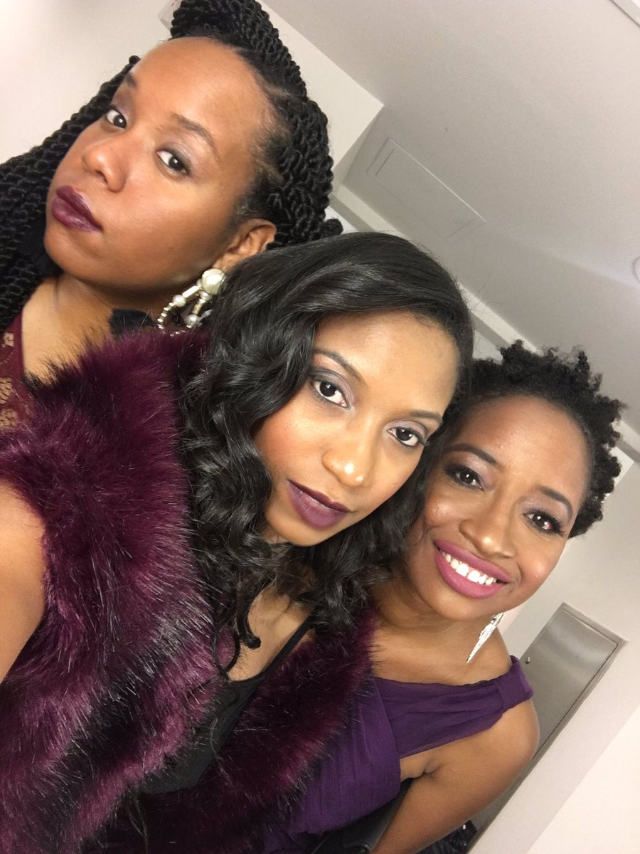 We just came to have a good time #bourbonballnola #bourbonball https://t.co/ZjTfhcPNQp
