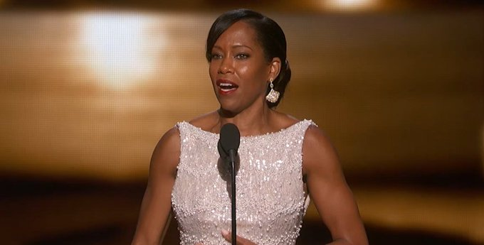 Happy birthday to Regina King! The actress was born on this day in 1971.