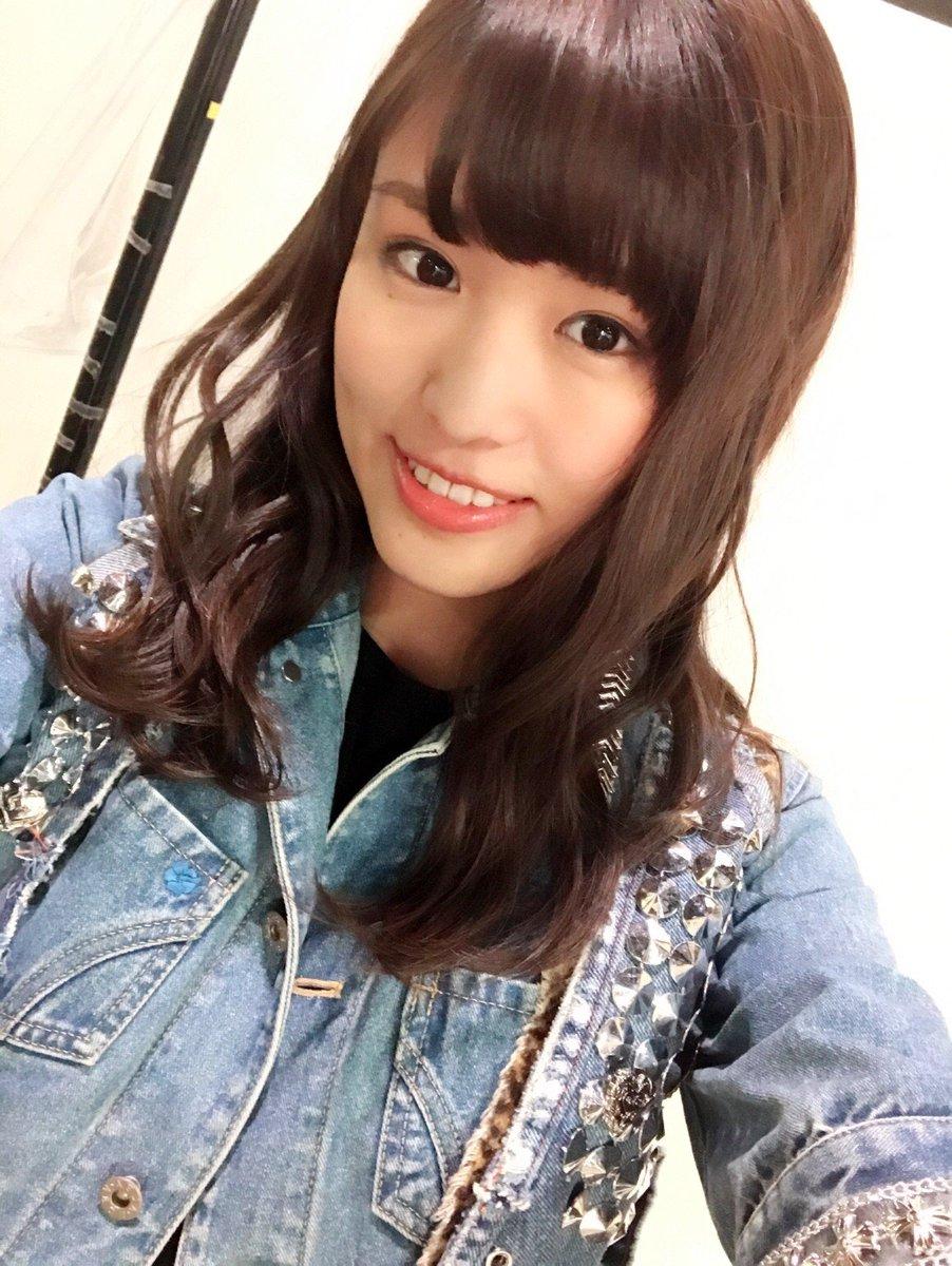 伊藤かりんの笑顔画像