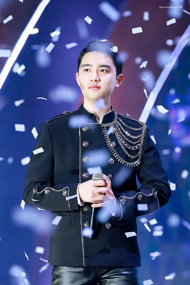 Late Happy Birthday Kyungsoo #HappyDoDay #HappyKyungsooDay  Wish You All The Best<br>http://pic.twitter.com/sQ4nF4gf5E