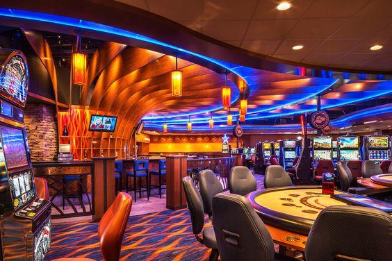 casino club status
