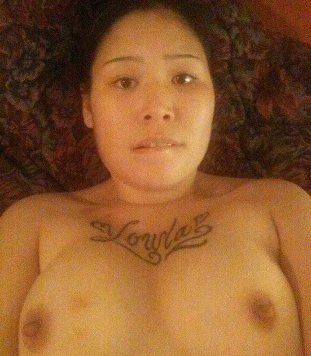 Nude Selfie 10269