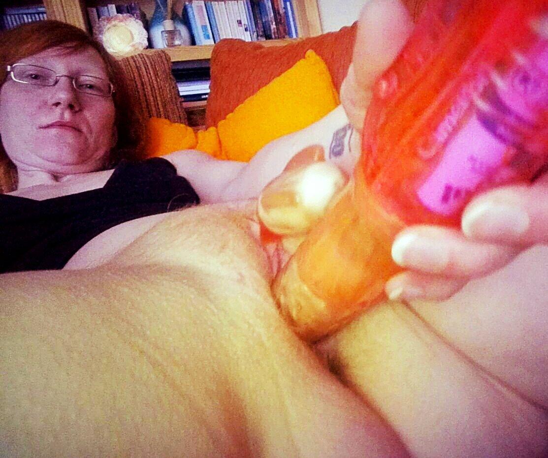 Nude Selfie 10290