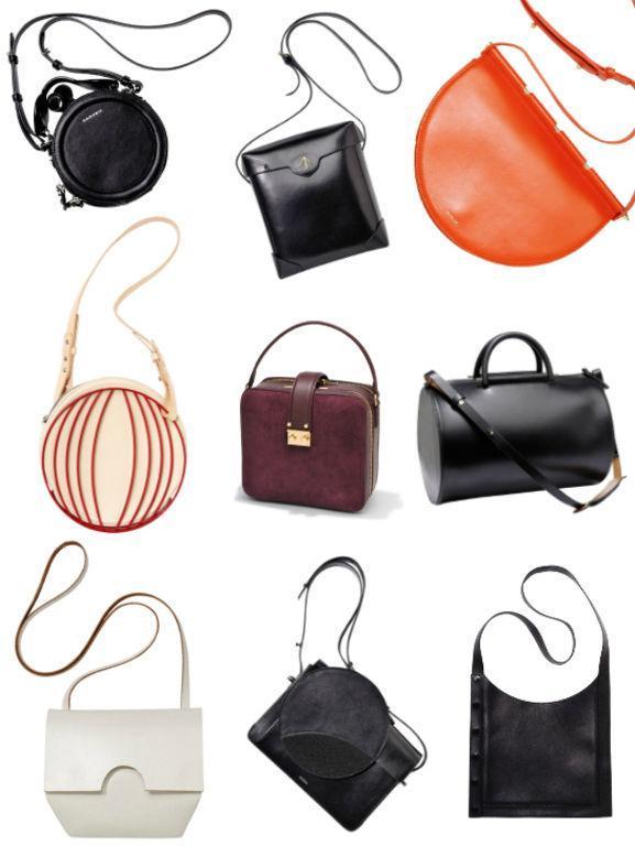 A shopper : le sac géométrique #shopping #sac  http:// bit.ly/2itMq5f  &nbsp;  <br>http://pic.twitter.com/XXiBzreftZ  http:// dlvr.it/N6bfbV  &nbsp;  <br>http://pic.twitter.com/bRu8riebCH