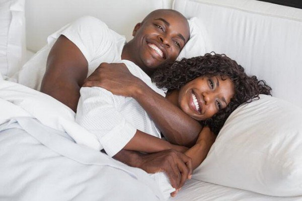 How best to satisfy a woman in bed