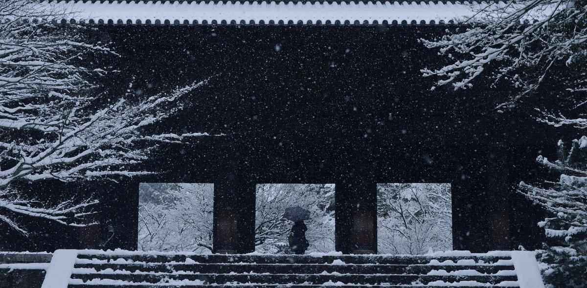 今日の南禅寺 pic.twitter.com/uz59aiv94D