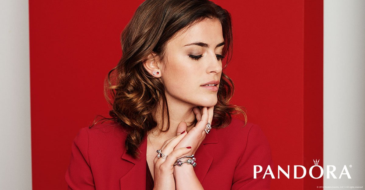 Make a powerful statement.  Bring out the red! @pandorawestland #Pandorajewelry #color #red #wiw #ootd<br>http://pic.twitter.com/7In8bjUdek