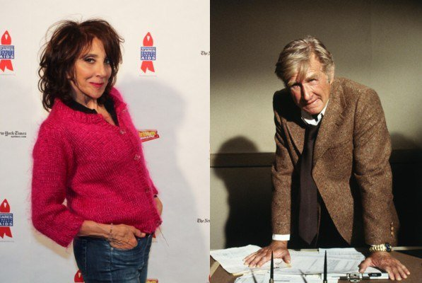 January 15: Happy Birthday Andrea Martin and Lloyd Bridges