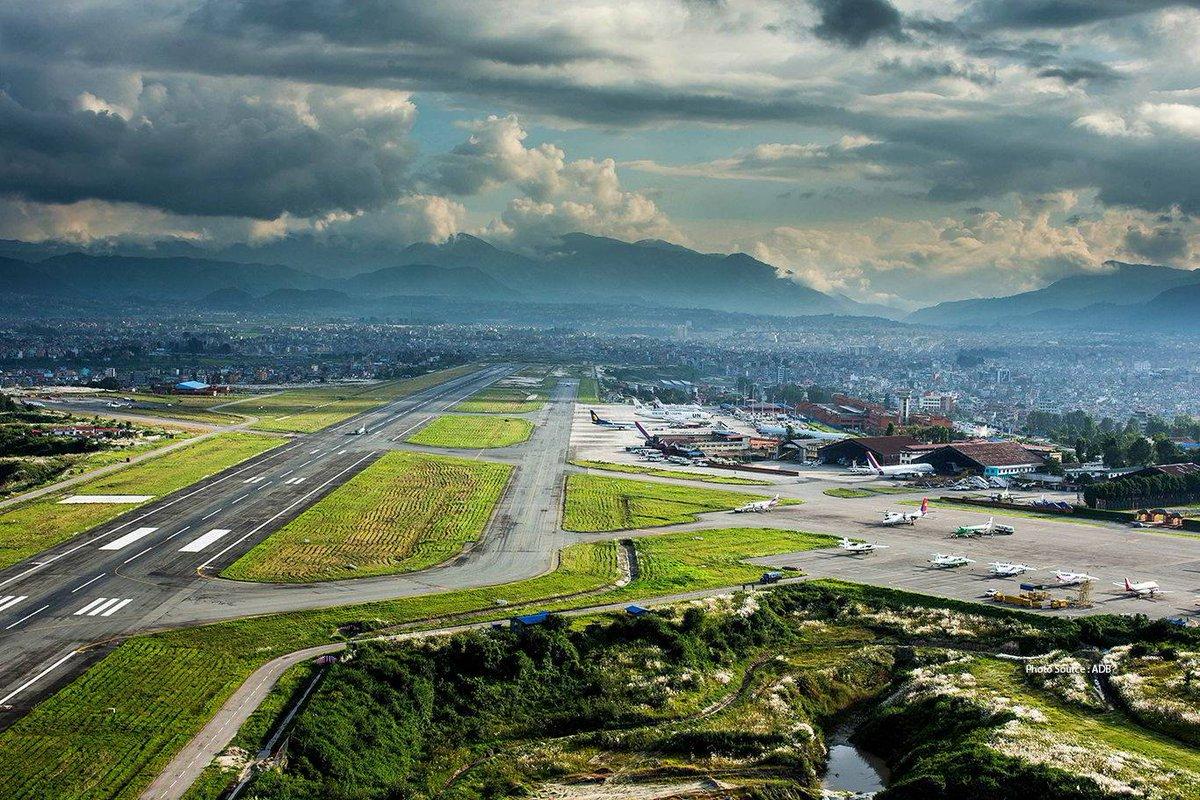 त्रिभुवन अन्तर्राष्ट्रिय विमानस्थल स्तरोन्नतिका लागि नौ कम्पनीको रुची