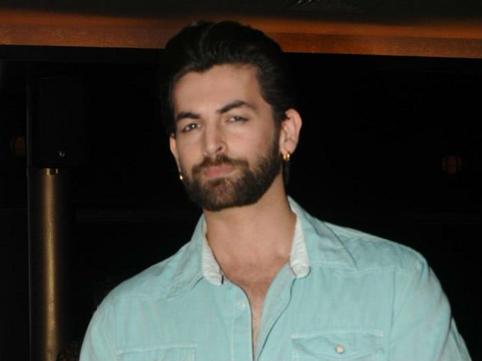Happy 35th Birthday To Neil Nitin Mukesh [Pics Inside!]