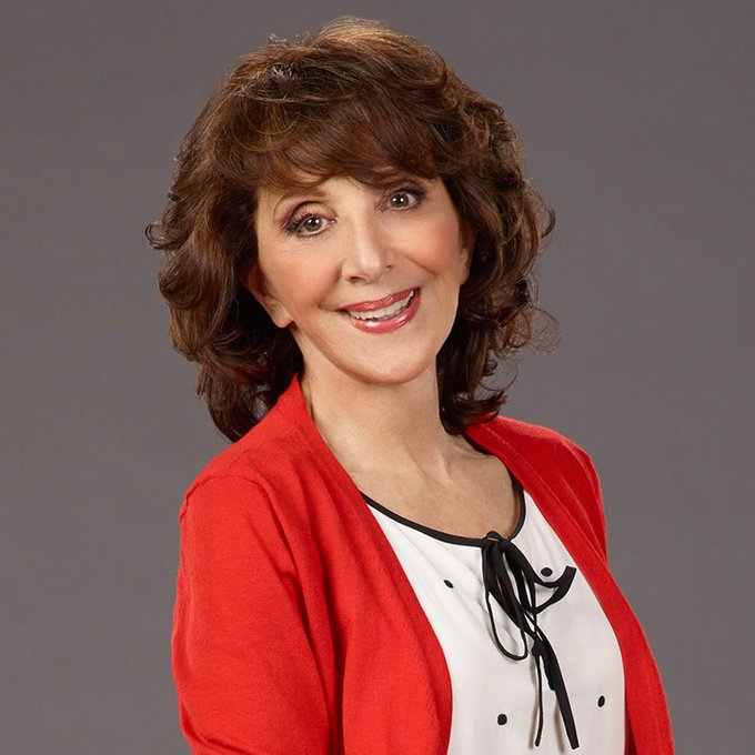 Happy 70th Birthday Andrea Martin