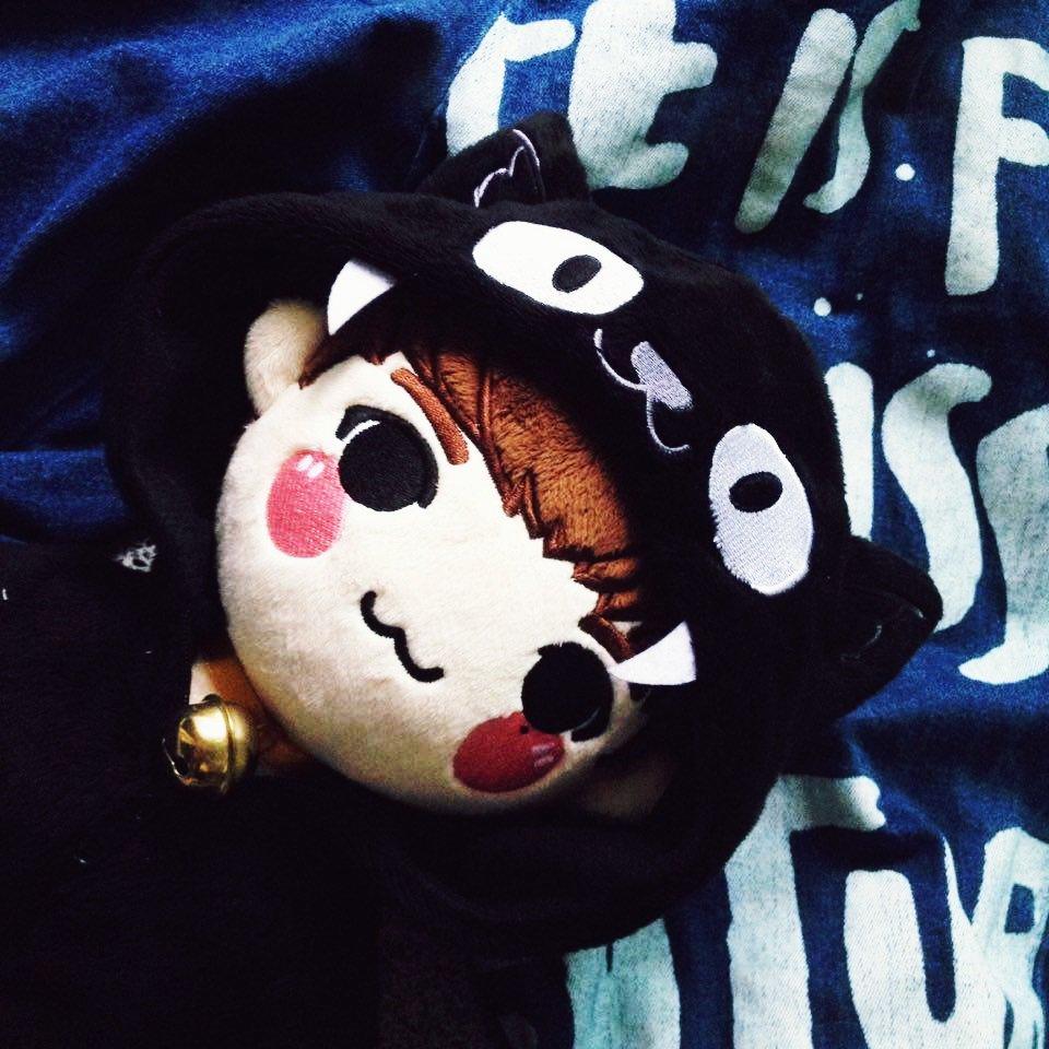 ล่ะมีใครจะให้ส่งตุ๊กตาวันนี้อีกไหมคะ? มาเร็วๆ มีโปรลดราคา ems สำหรับคนโอนเร็วน้า #BAP #TeamBAP #BAPdolls<br>http://pic.twitter.com/fOQvnNEIHt