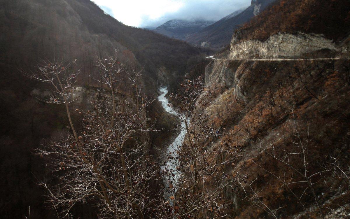 Чечня аргунское ущелье видео — photo 5
