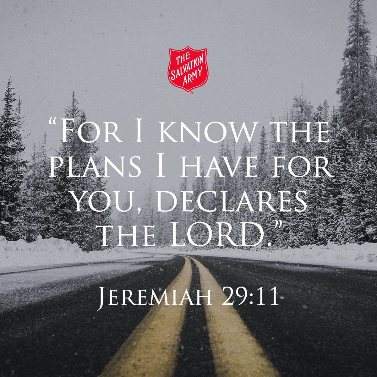 Salvation Army USA on Twitter: \