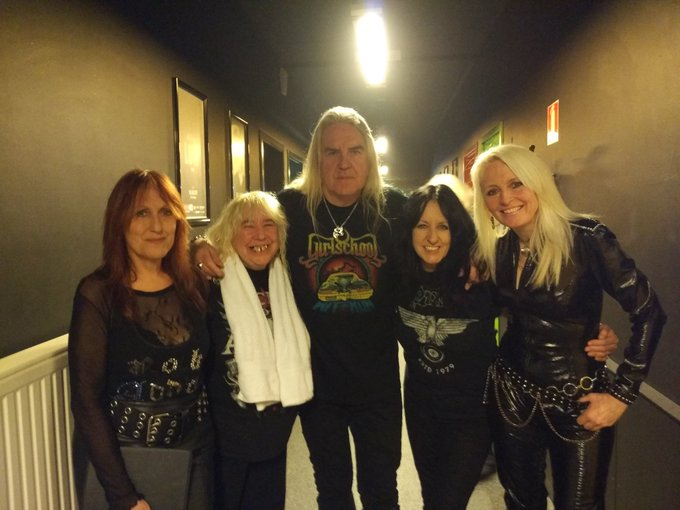 Happy birthday Biff Byford!