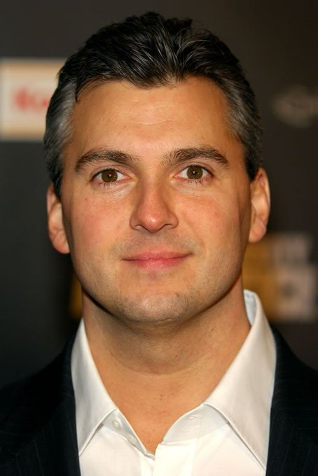 Happy Birthday Shane McMahon