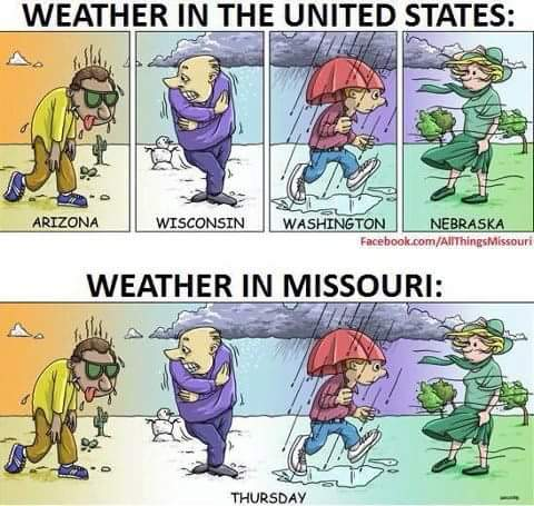 Ha! This pretty much sums it up... @fox4wx @KarliRitter https://t.co/qKFBUpxMHb