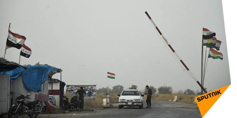 Le #pétrole est le seul intérêt des #USA au #Kurdistan irakien  http:// sptnkne.ws/dqkp  &nbsp;   #Irak @stevenacook<br>http://pic.twitter.com/gCOIR3Ts8B