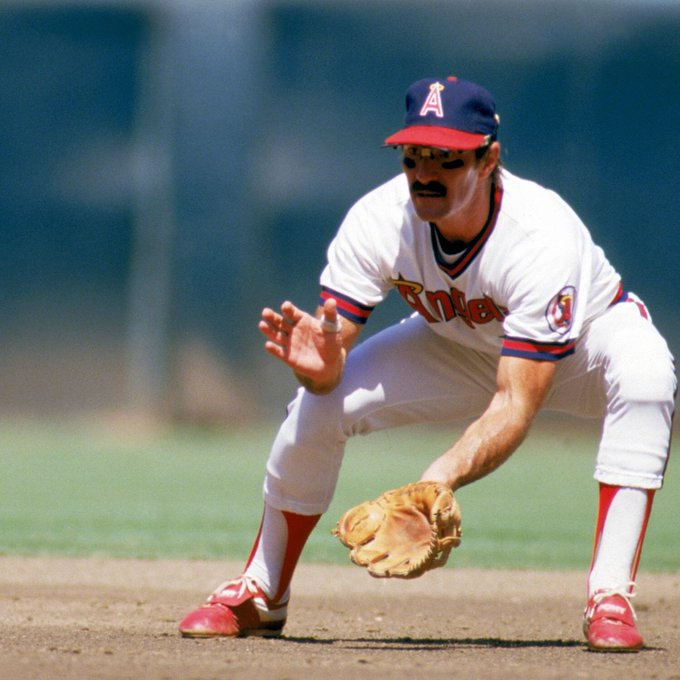 Happy Birthday Bobby Grich!  Gritty Gold Glover--should be in the Hall!