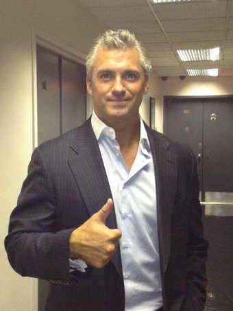 Happy Birthday SD Commissioner Shane Mcmahon
