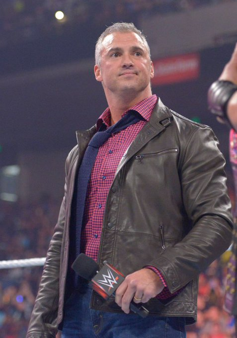 Happy birthday To Shane McMahon I hope u have a awesome birthday!!!!!!