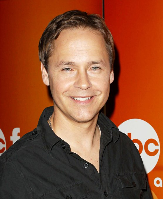 Happy Birthday to actor, director, and producer Chad Lowe,  Chad via