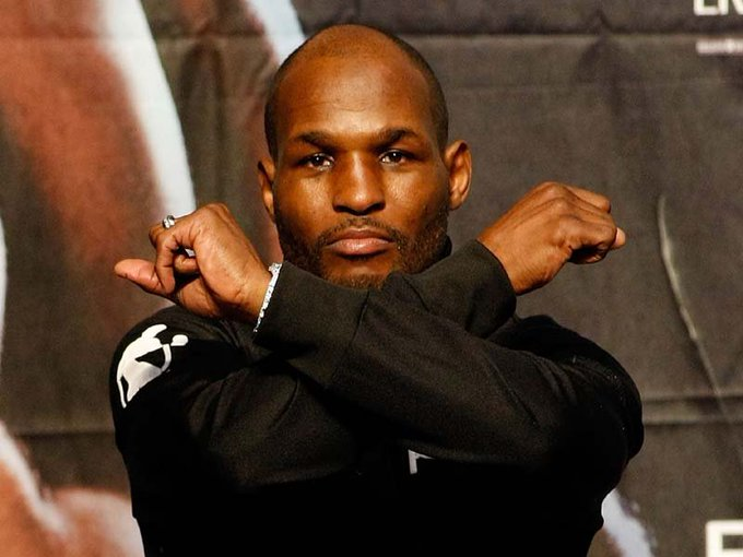 Sending a Happy Birthday to boxer and coach Bernard Hopkins,  Mr.Hopkins via