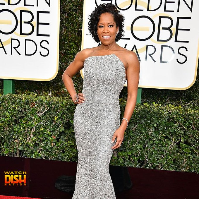 Happy 46th birthday to Regina King