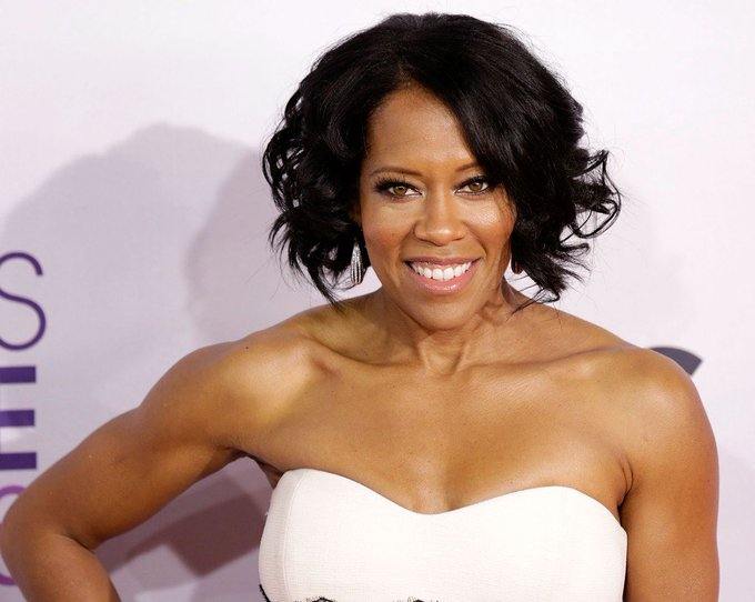 Wishing a Happy Birthday to actress Regina King,  Regina via