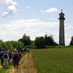 Join us tomorrow on our leisurely walk from Hawkesbury Upton.