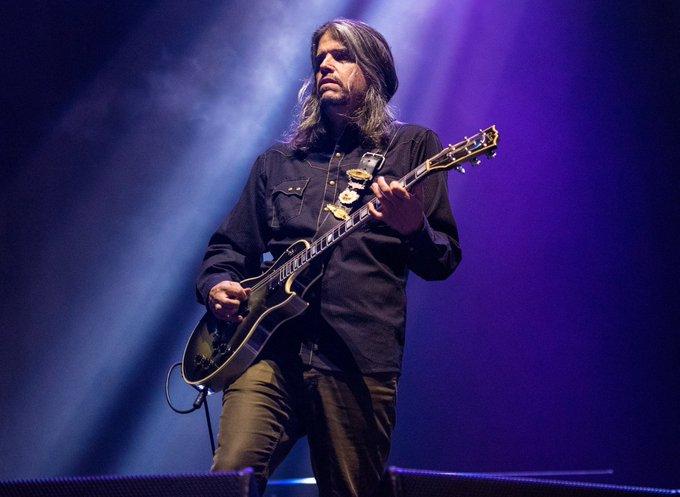 Happy birthday to guitarist Adam Jones!