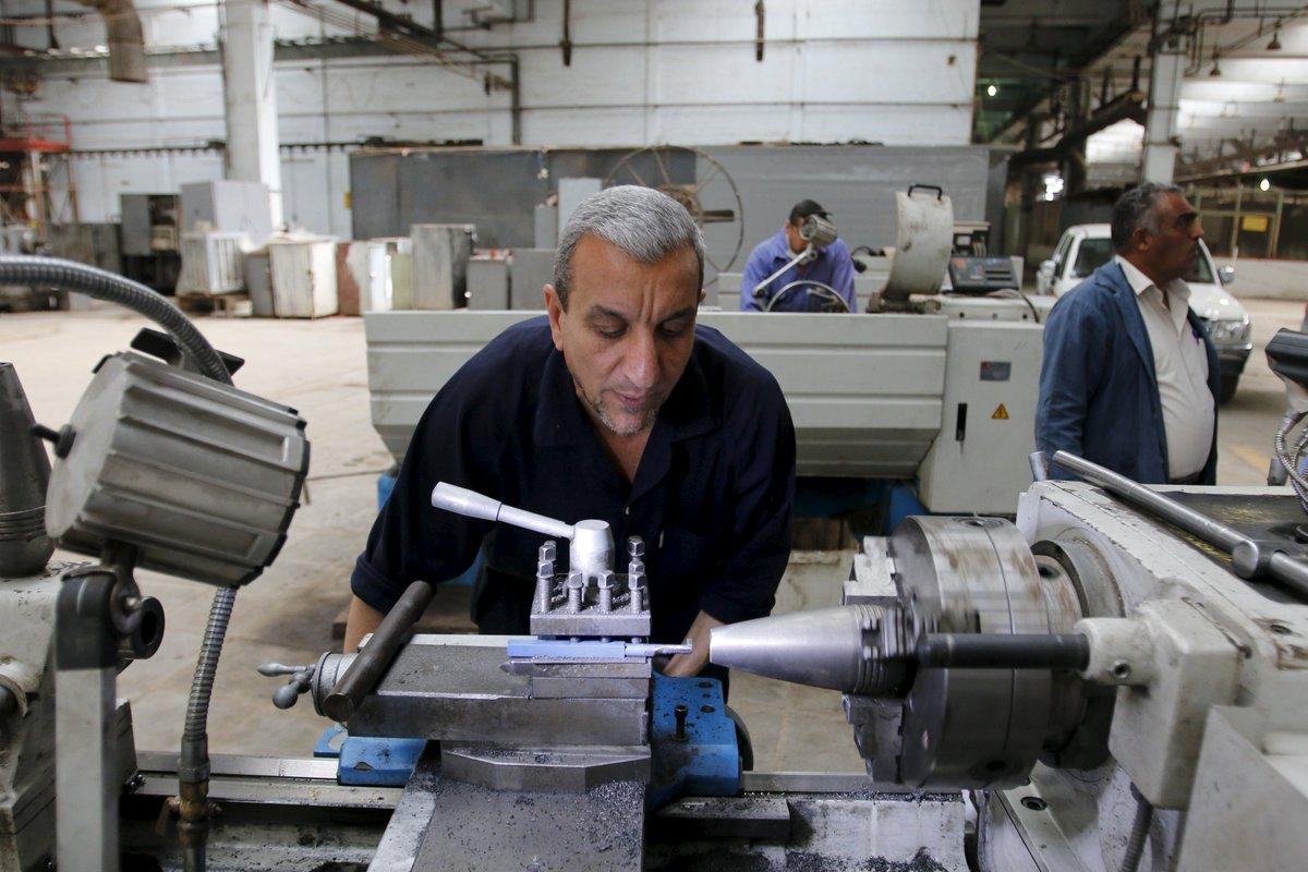 هيئة التصنيع العسكري و الجيش العراقي يفجران قنبلة من الطموحات  C2OQzjsWQAAKEsj