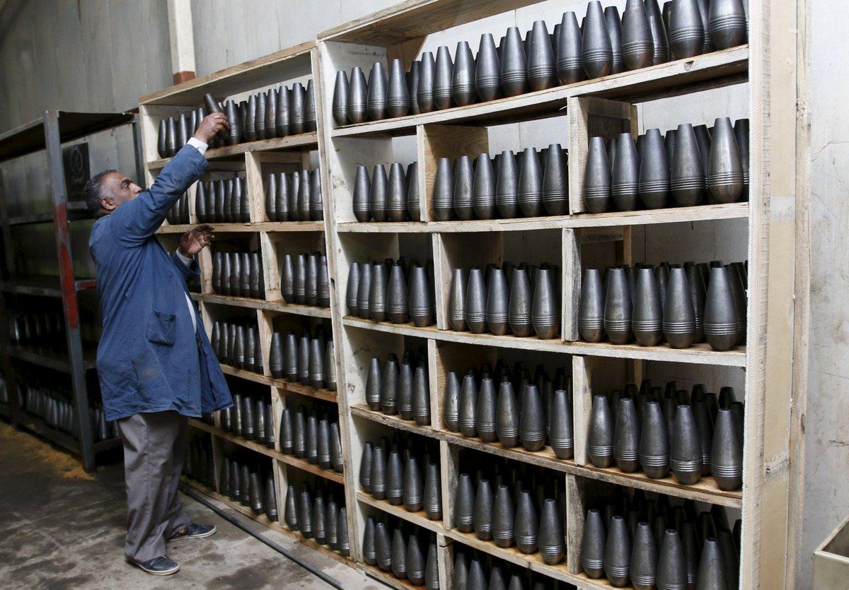 هيئة التصنيع العسكري و الجيش العراقي يفجران قنبلة من الطموحات  C2OQzxhXcAEy-AT