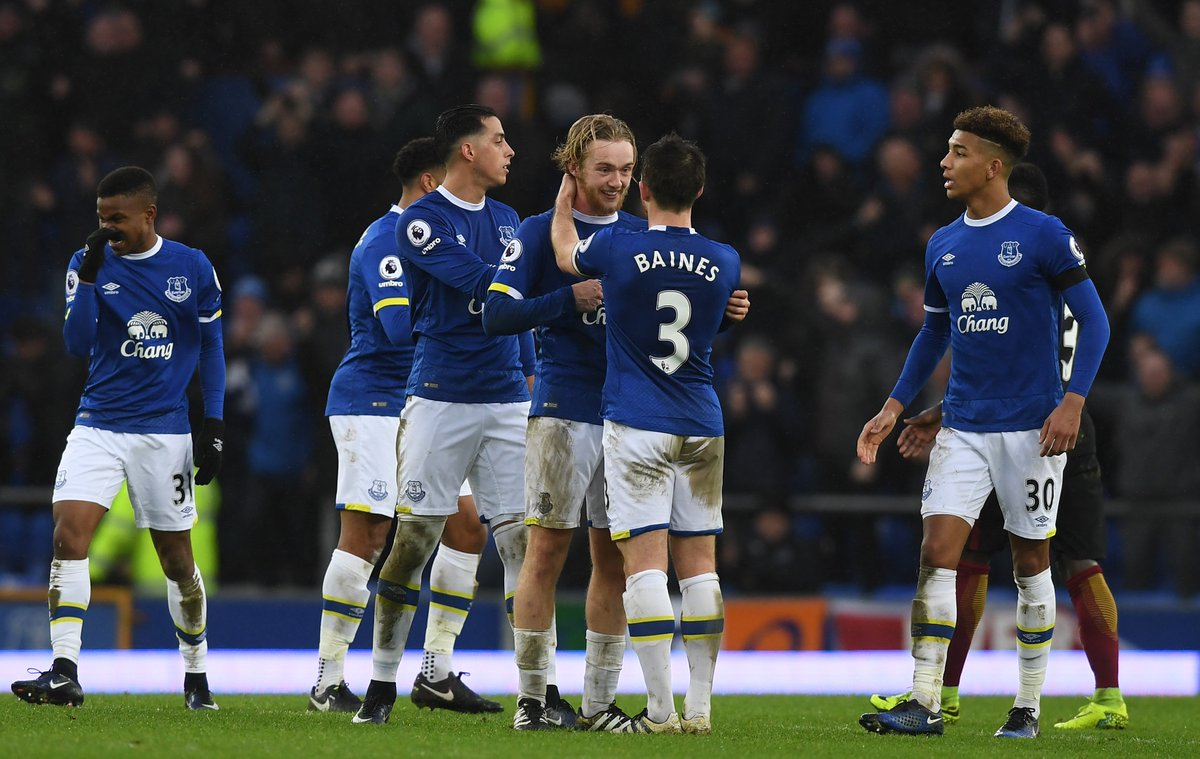 Everton On Twitter Everton 4 0 Mancity A First Class Afternoon At Goodison Summarised In Our Match Report Https T Co Pacbe330bn Allforone Https T Co Cfzobn8al0