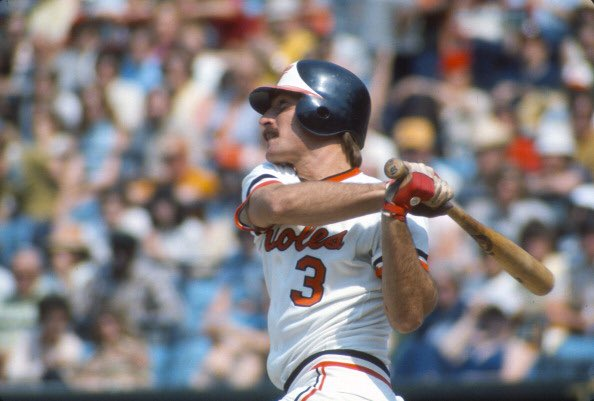 Happy 68th Birthday to Hall of Famer Bobby Grich!