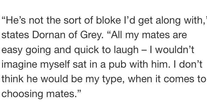 Quote from Jamie in the GQ Australia #JamieDornan #FiftyShadesDarker  <br>http://pic.twitter.com/YjV4N5gBTy