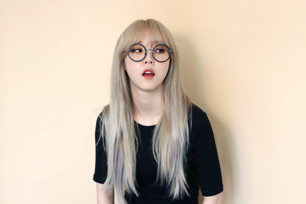 Image result for moonbyul site:twitter.com