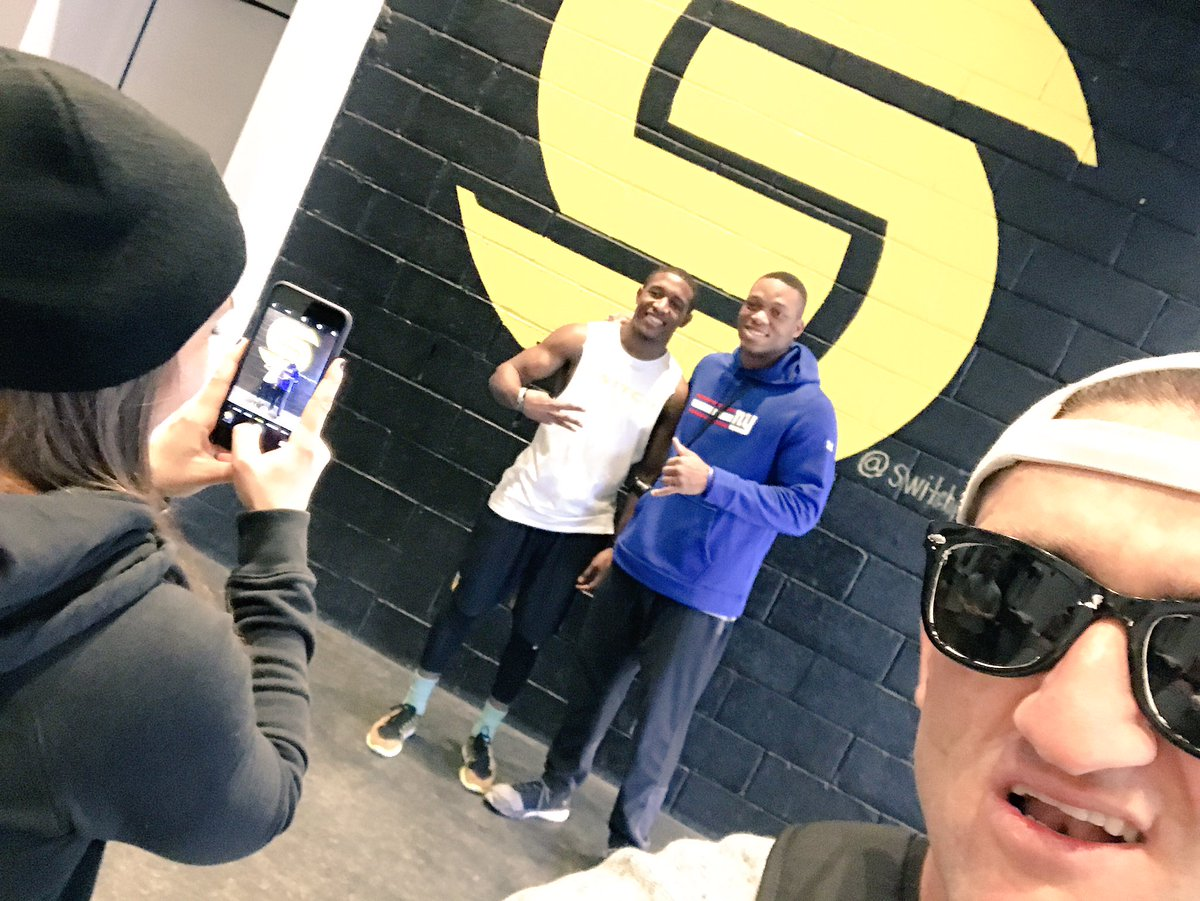 Casey Neistat On Twitter Solid 10am Workout At Switch Nyc Photo Shoot With Romeond45 Https T Co Prjekgguqe