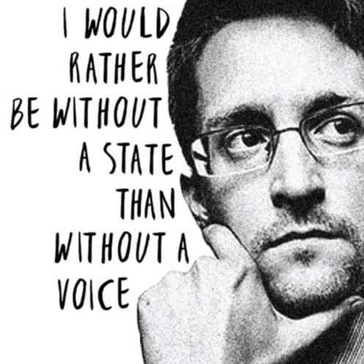I&#39;m reminded of this quote by Edward Snowden as #Trump attempts to silence and delegitimize the media.  #TheResistance #1u #tcot<br>http://pic.twitter.com/f8lfrv3Enc