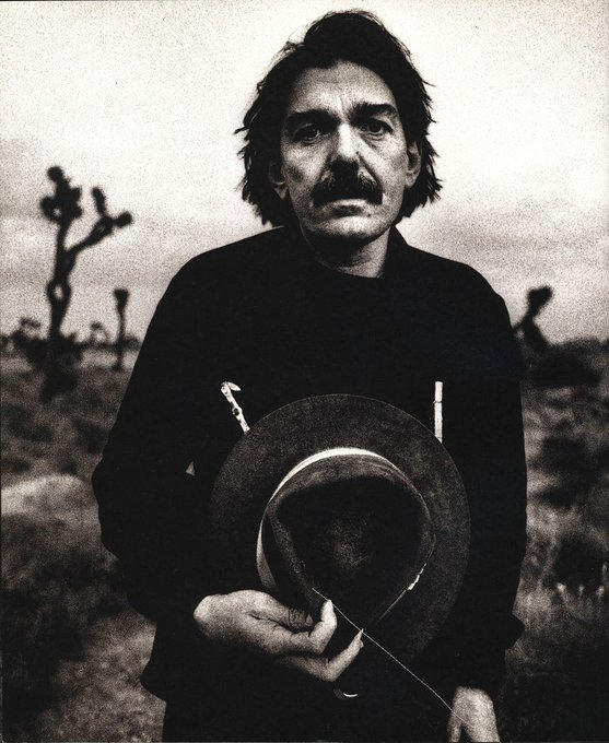 Happy Birthday to the late great Captain Beefheart.