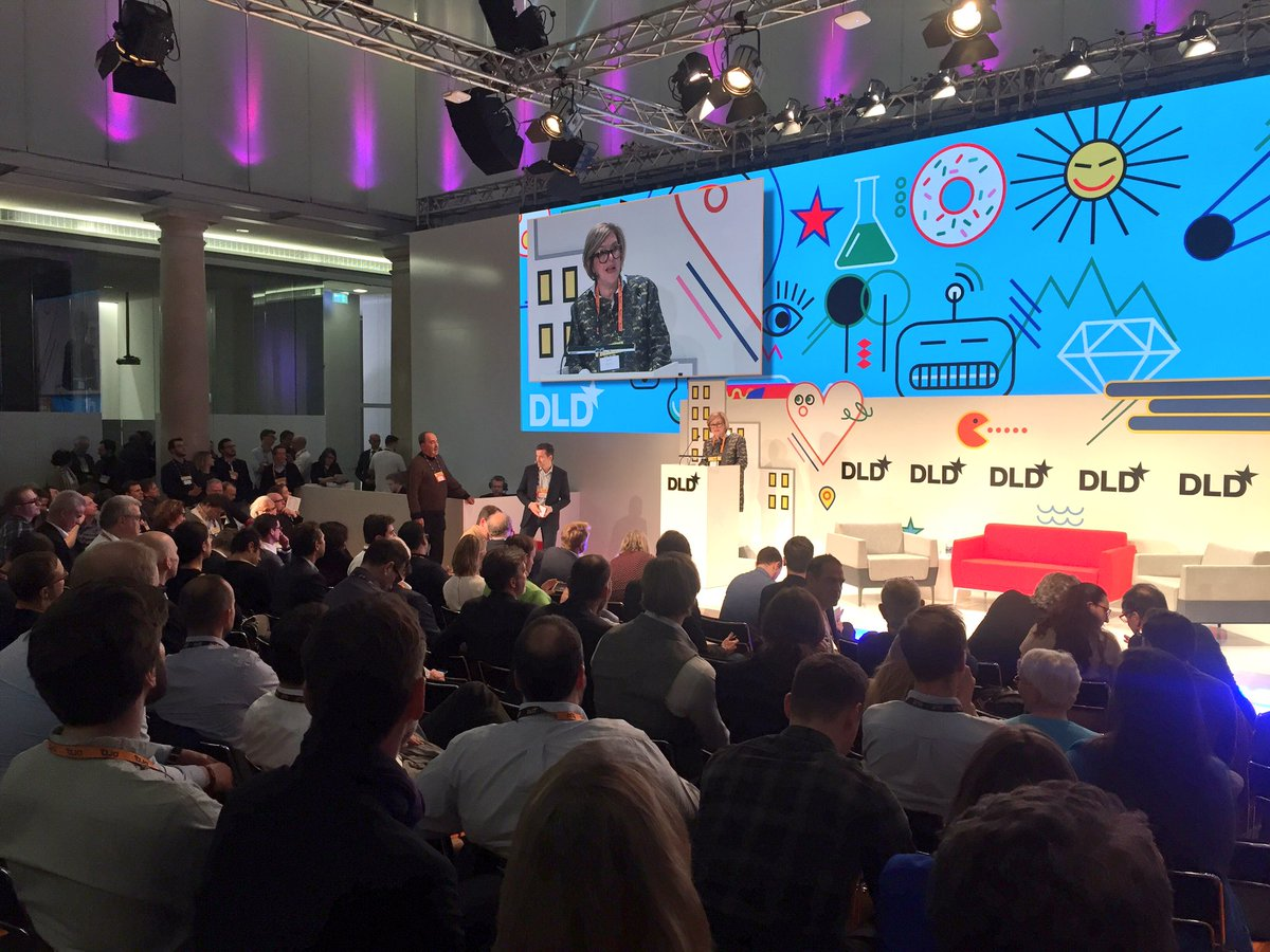 @DLDConference