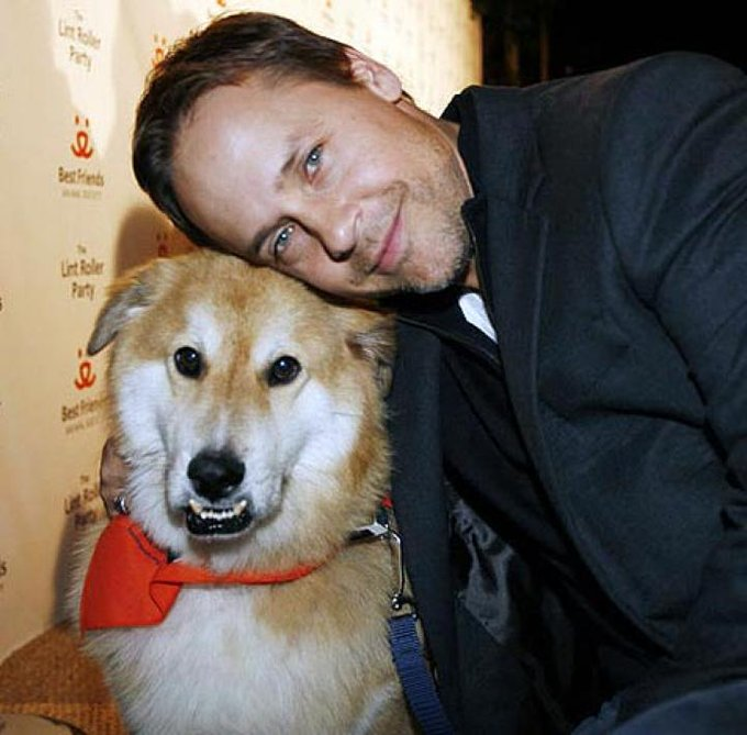 Happy birthday to director and Emmy Award winning actor Chad Lowe!
