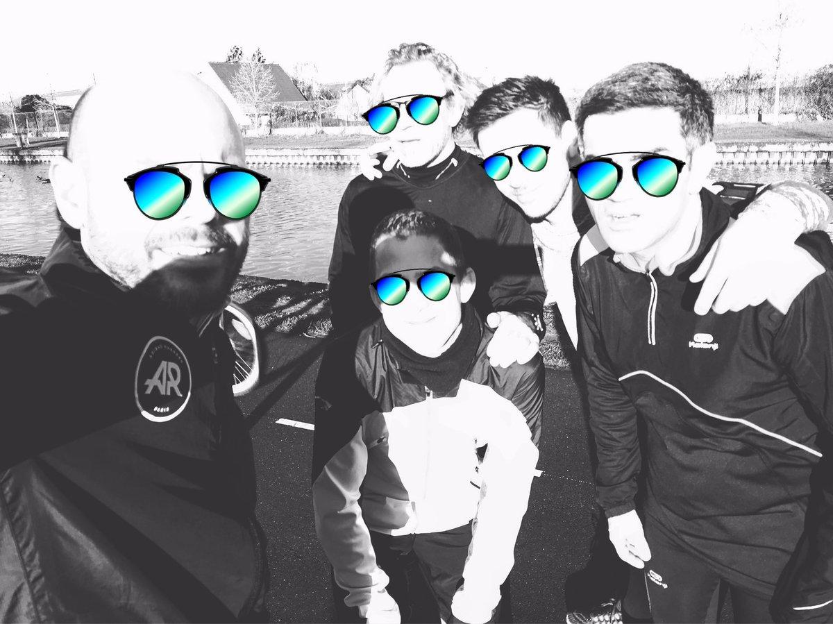 Sortie longue de La Team @AR_Jaures avec @run_gualo_run #whyirunjaures #running #courseapied <br>http://pic.twitter.com/W2UaZLbMvb