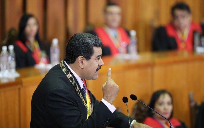 Venezuela, Crisis economica - Página 2 C2P3tM6W8AAVXmH