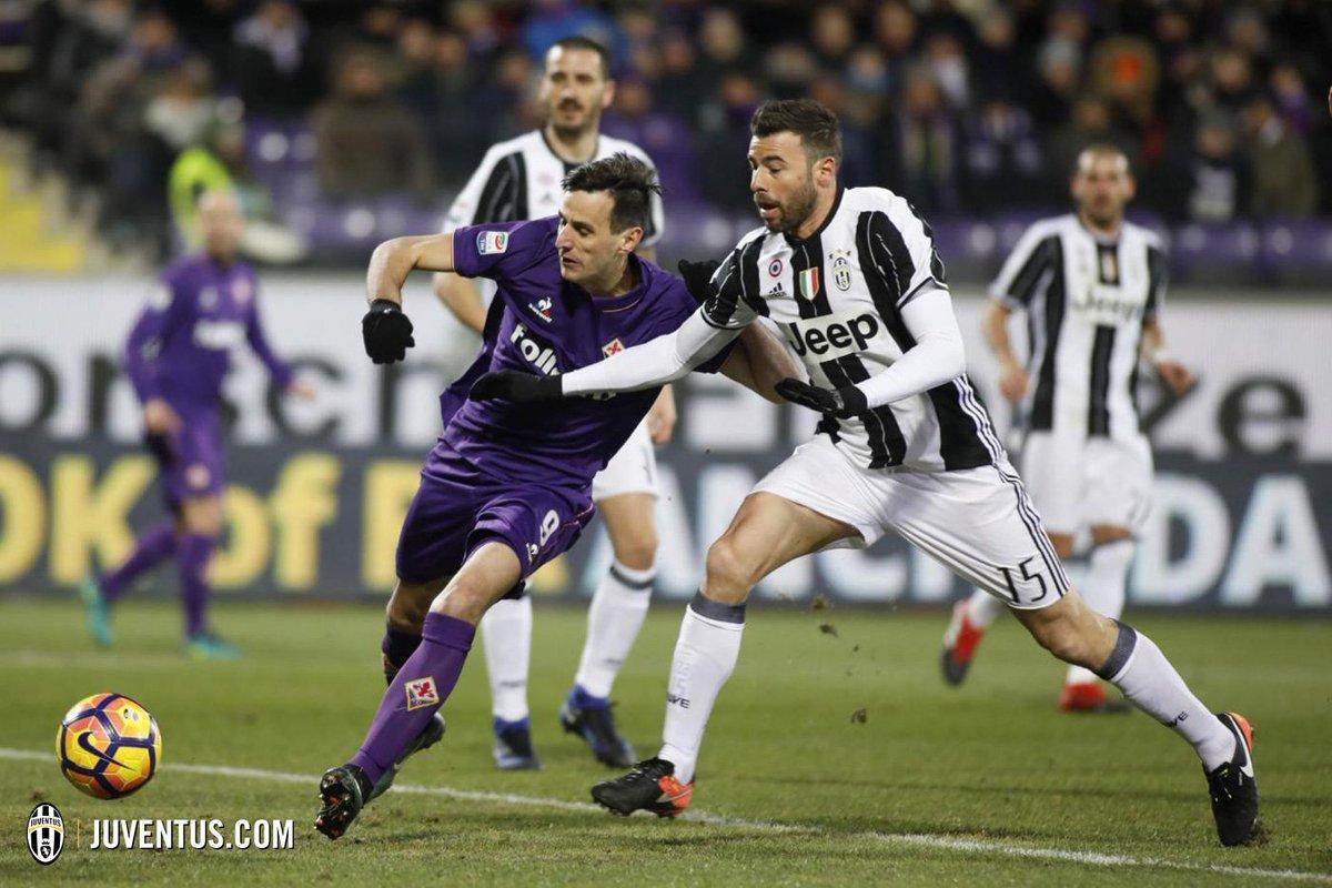 Serie A, la Juventus cade a Firenze: 2-1 contro la Fiorentina