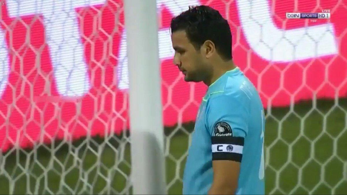 أهداف تونس والسنغال 0-2 بكأس أمم أفريقيا