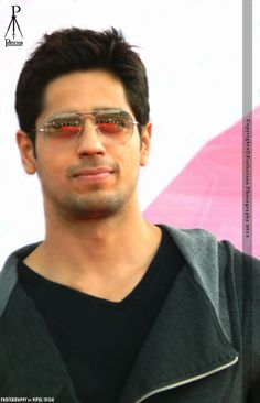 Happy birthday to the most handsome man of the world HBD Sidharth malhotra