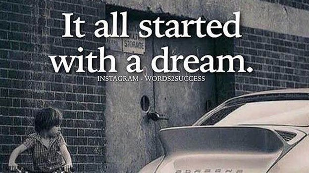 Fearless Motivation On Twitter Quot It All Starts With A