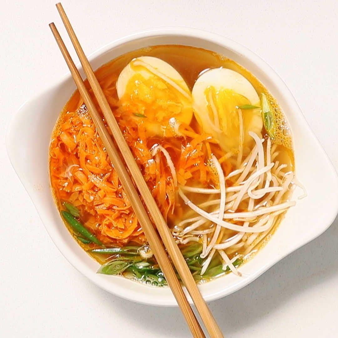 how to make best ramen soup