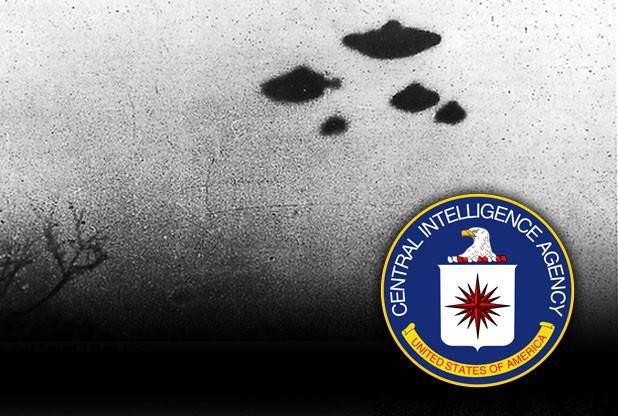 UFO Alieni Documenti Segreti della CIA disponibili on-line